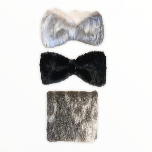 Seal Fur & Seal Skin Product