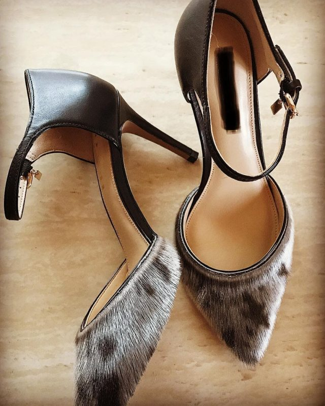 Seal Fur & Seal Skin Products Seal shoes_Nicole Camphaug (3)
