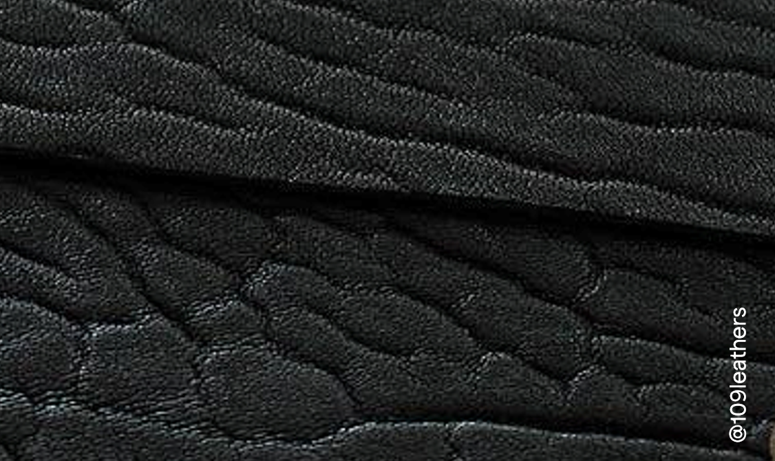 Seal Leather @109leathers