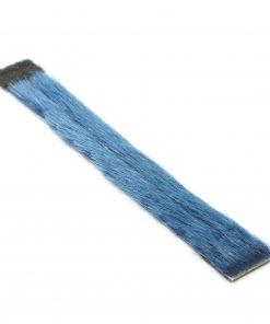 Seal skin Bangle Cuffs _CherylFennel_Snowfly_IceBlue_01