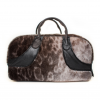 Ringed Seal Skin Carrying Bag_Cheryl Fennell_Snowfly (0)