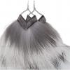 V Sealkin Fox Fur Earrings_Alook Design by Alookie Korgak (1)