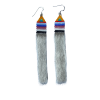 EJD_Arctic Sunrise_Pendant earrings 1