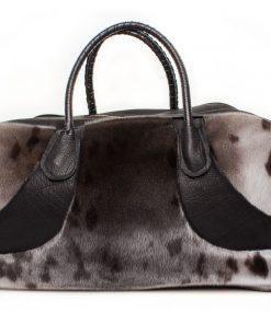 Harp Seal Carrying Bag_Cheryl Fennel_Snowfly (1)