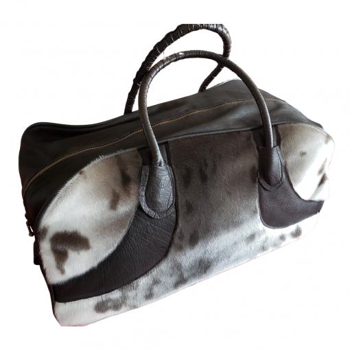 Harp Seal Carrying Bag_Cheryl Fennel_Snowfly (3)